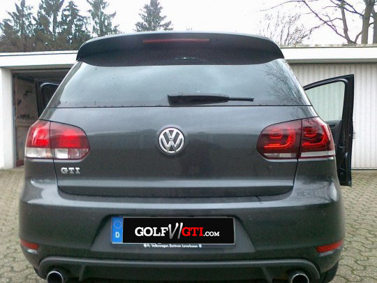 golf vi gti community forum. Black Bedroom Furniture Sets. Home Design Ideas